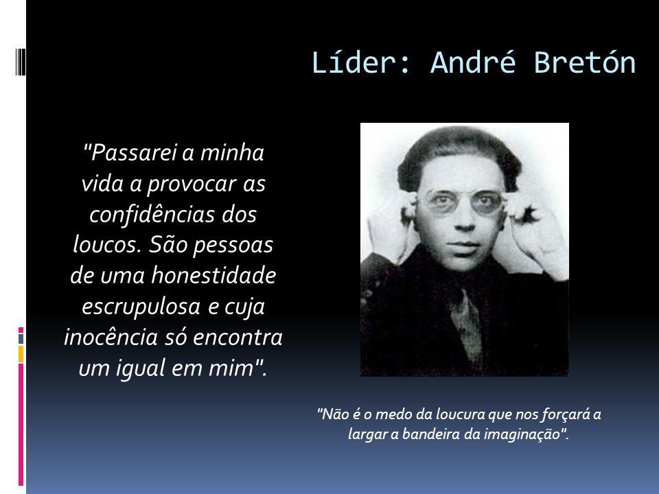 Líder: André Bretón