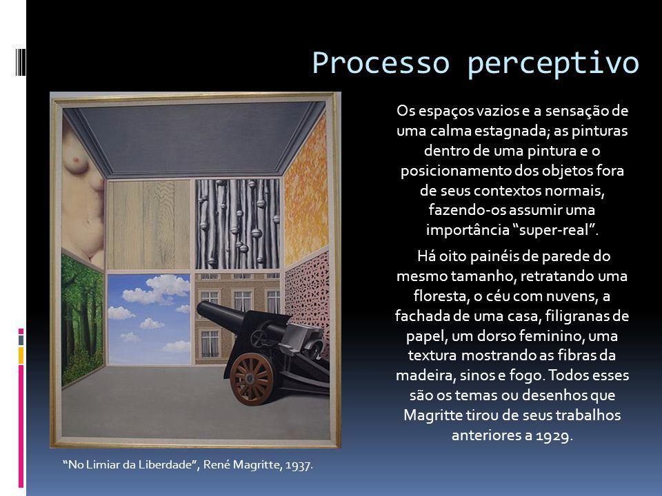 Processo perceptivo