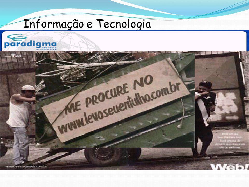 Informação e Tecnologia