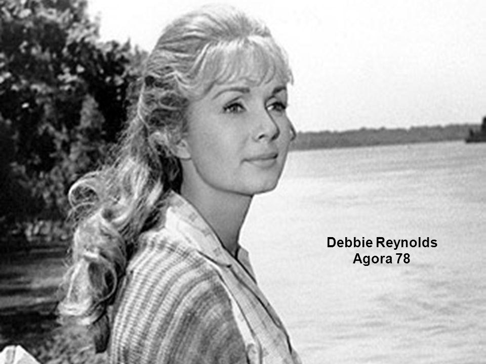 Debbie Reynolds Agora 78