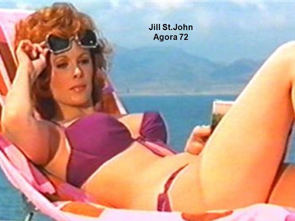 Jill St.John Agora 72