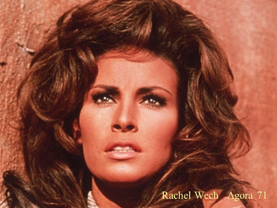 Rachel Wech Agora 71