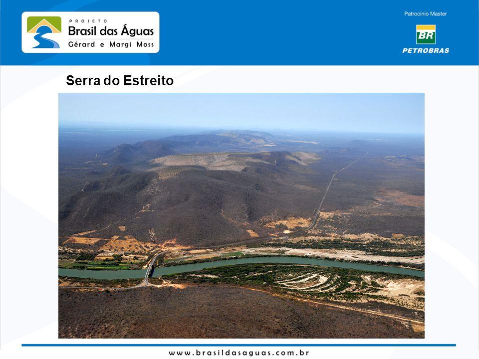 Serra do Estreito