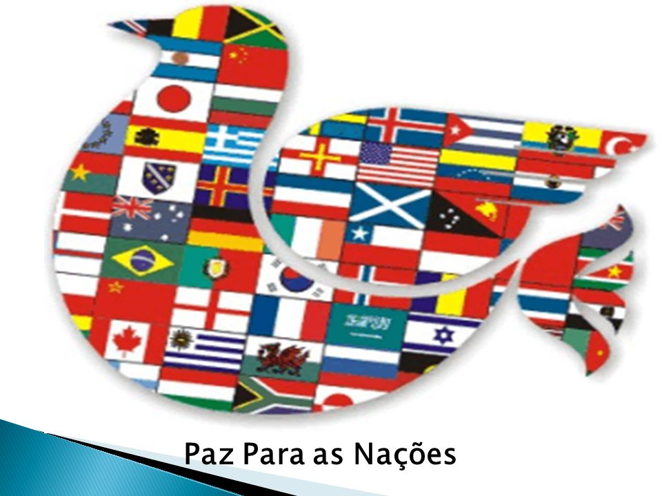 Paz Para as Nações