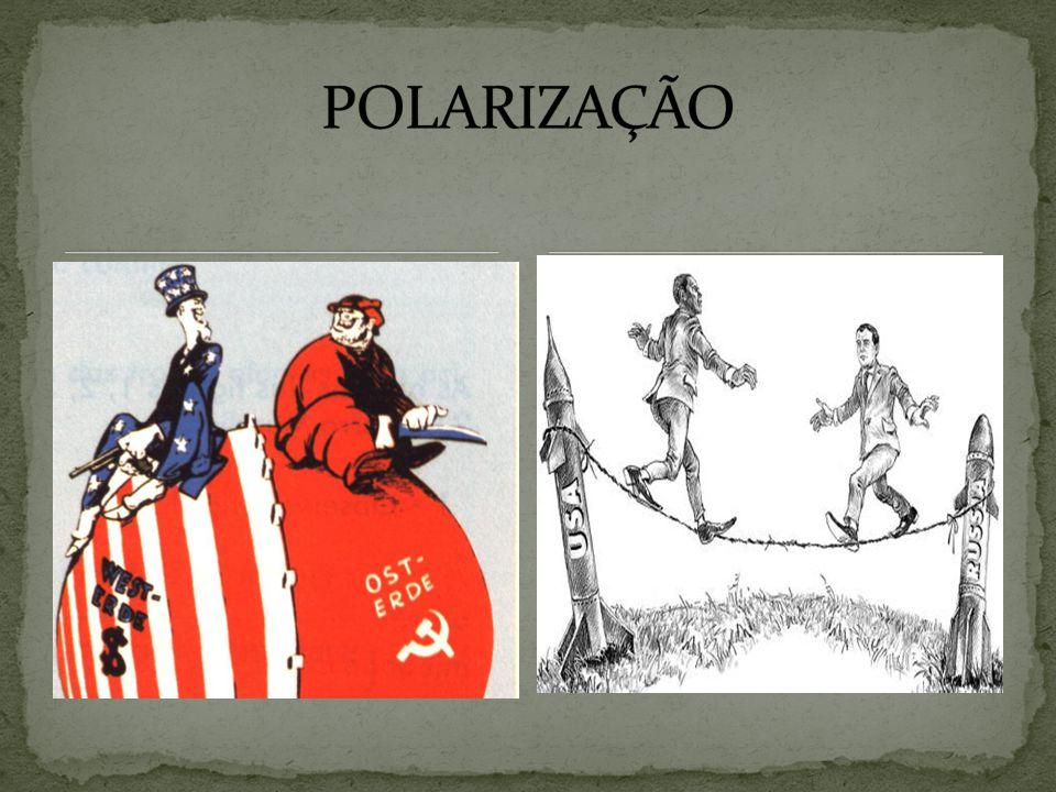 POLARIZAÇÃO