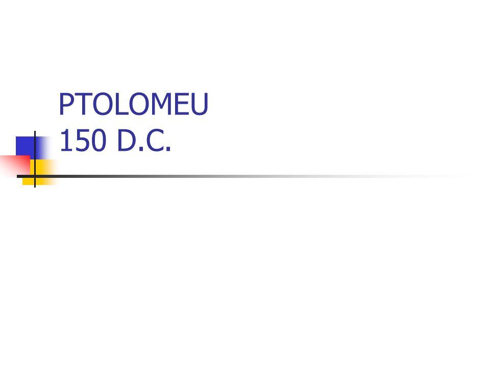 PTOLOMEU 150 D.C.