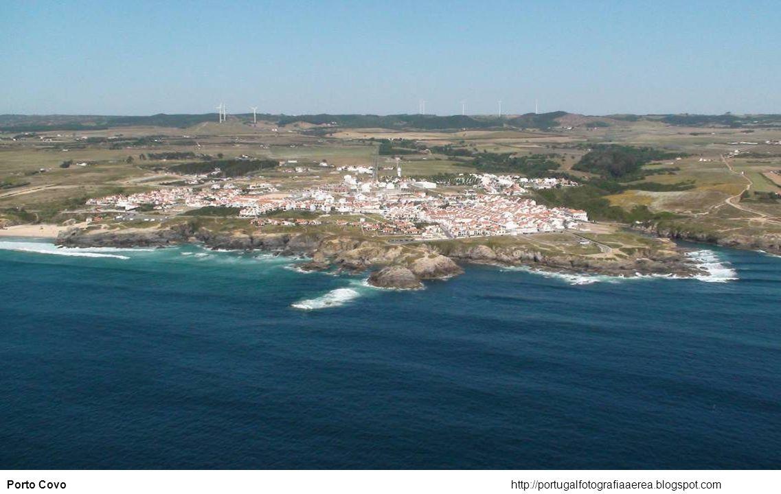 Porto Covo http://portugalfotografiaaerea.blogspot.com