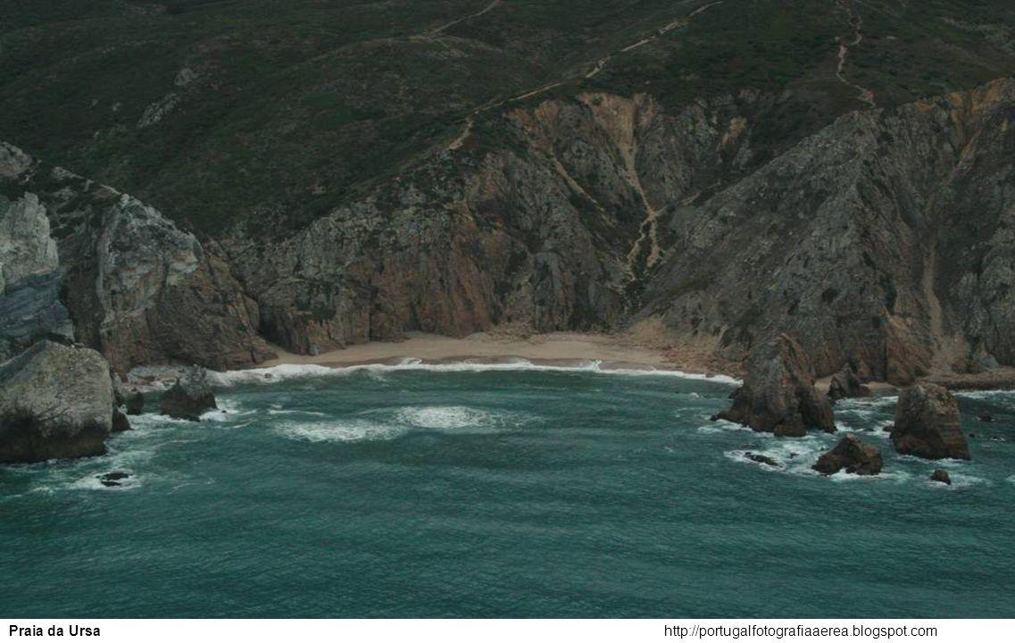 Praia da Ursa http://portugalfotografiaaerea.blogspot.com