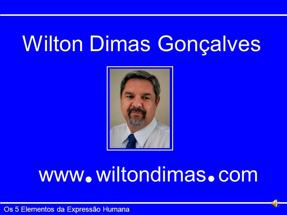 Wilton Dimas Gonçalves
