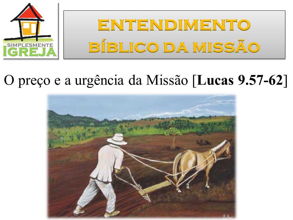 entendimento bíblico da missão