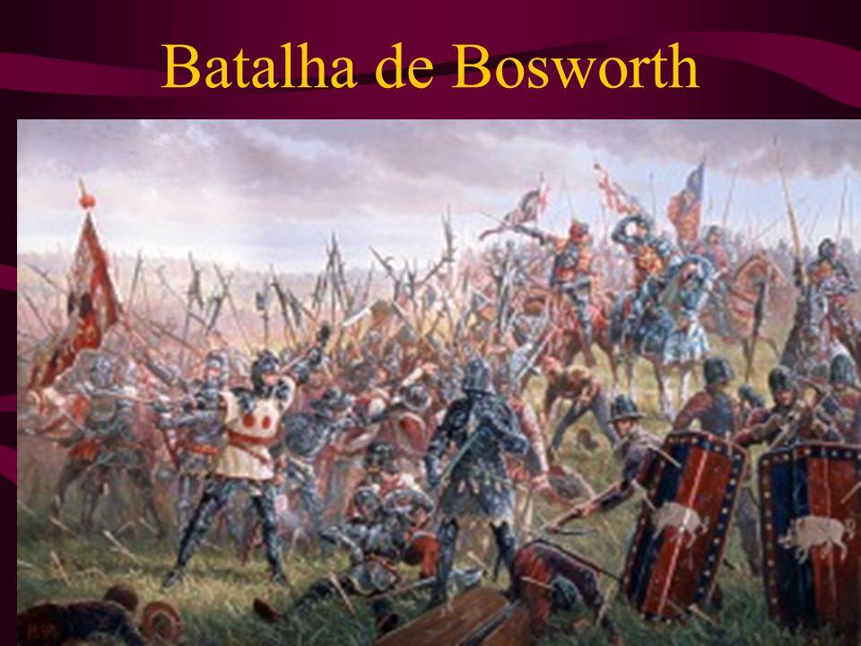 Batalha de Bosworth