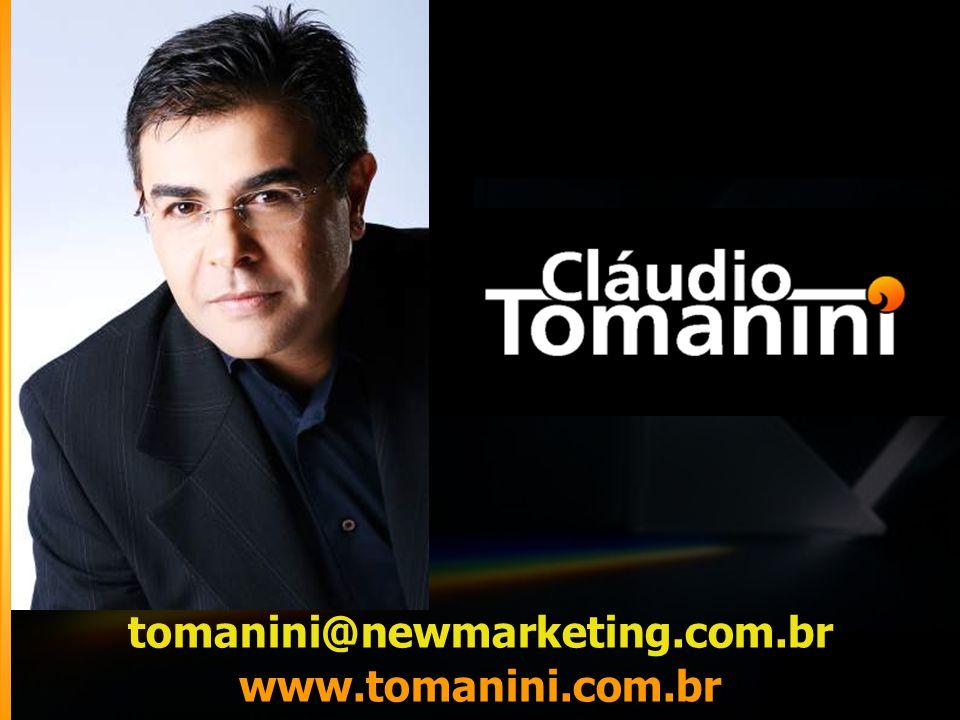 tomanini@newmarketing.com.br www.tomanini.com.br