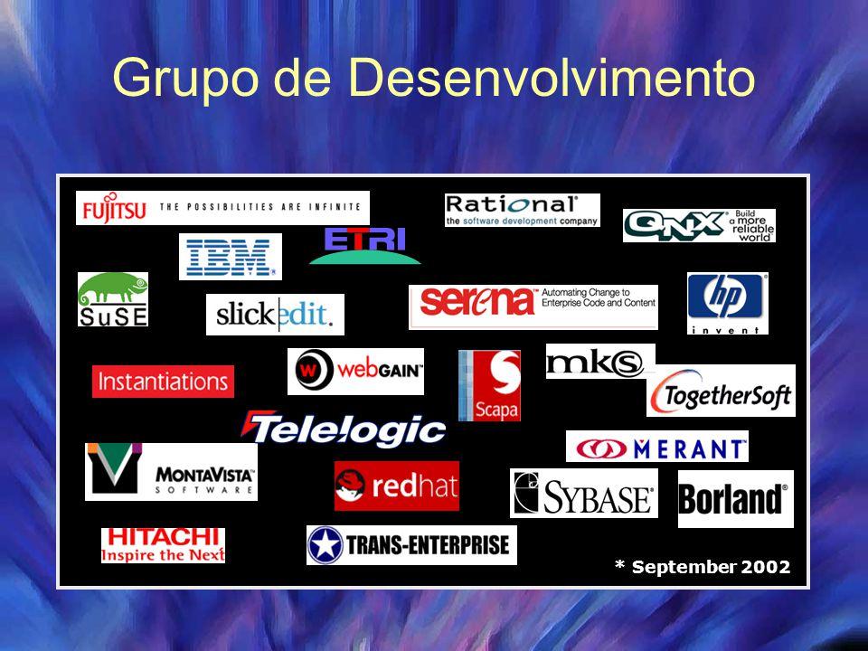 Grupo de Desenvolvimento
