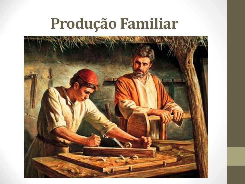 Produção Familiar