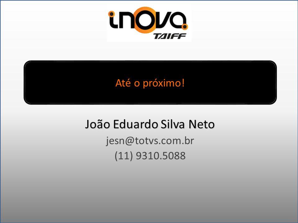 João Eduardo Silva Neto