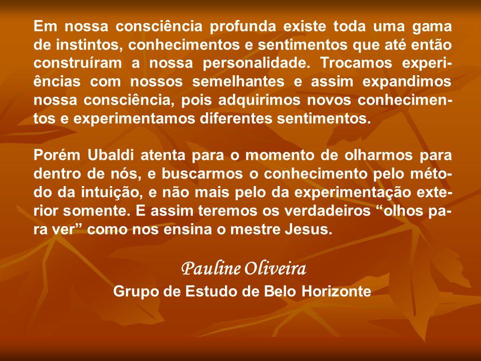 Grupo de Estudo de Belo Horizonte