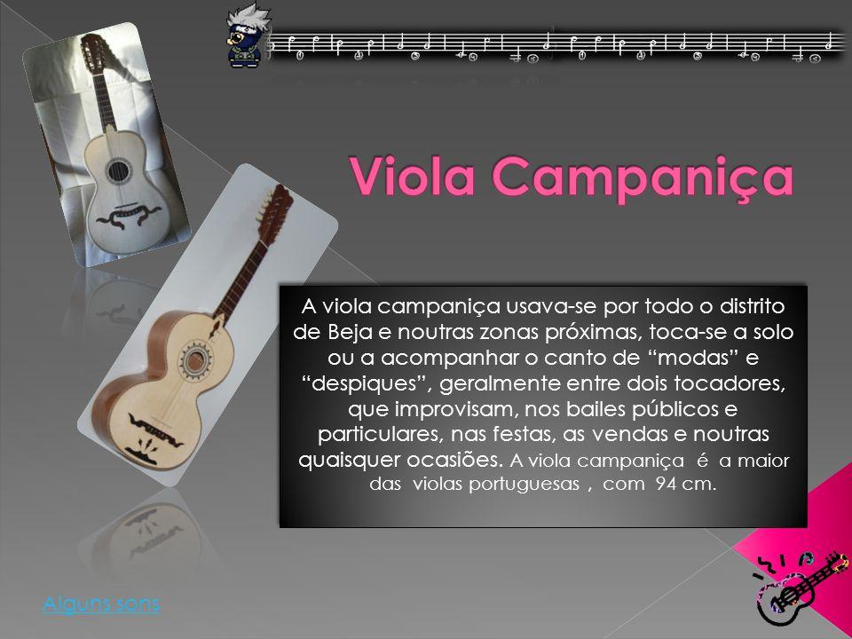 Viola Campaniça