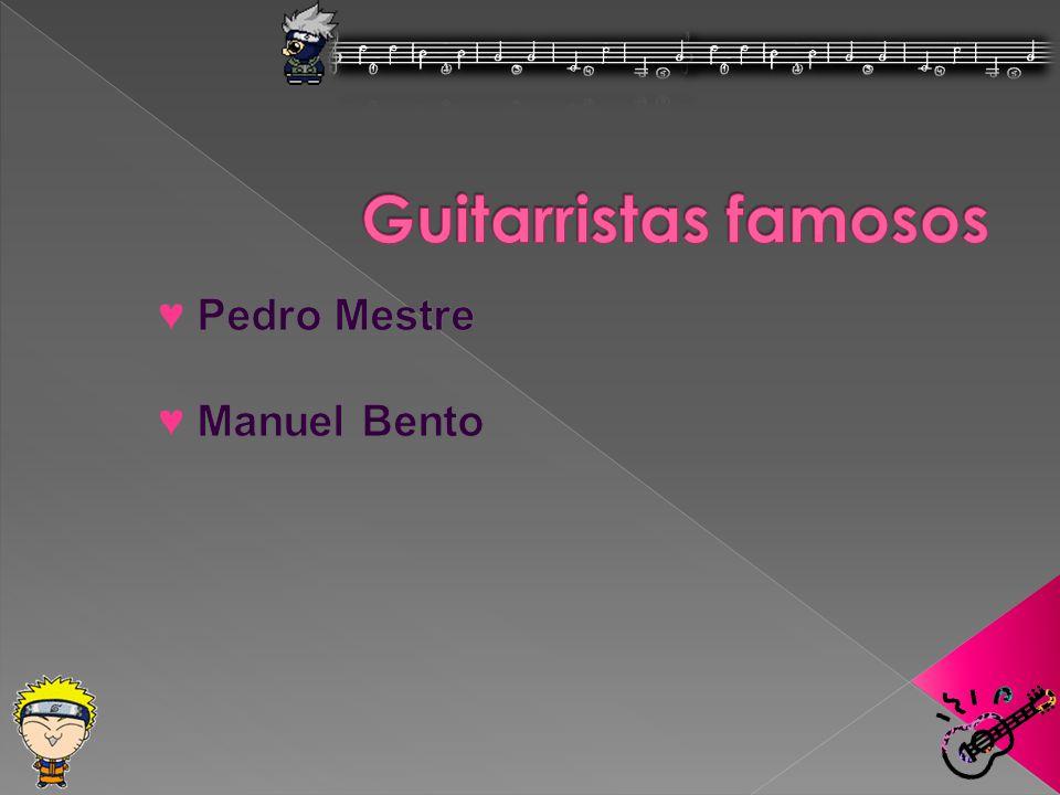 ♥ Pedro Mestre ♥ Manuel Bento