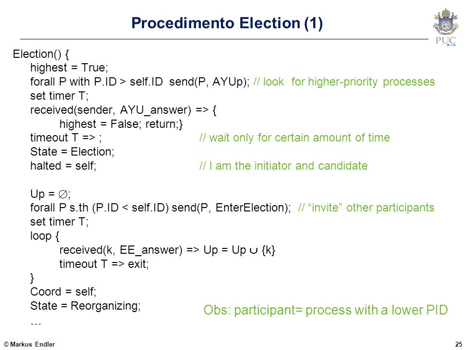 Procedimento Election (1)