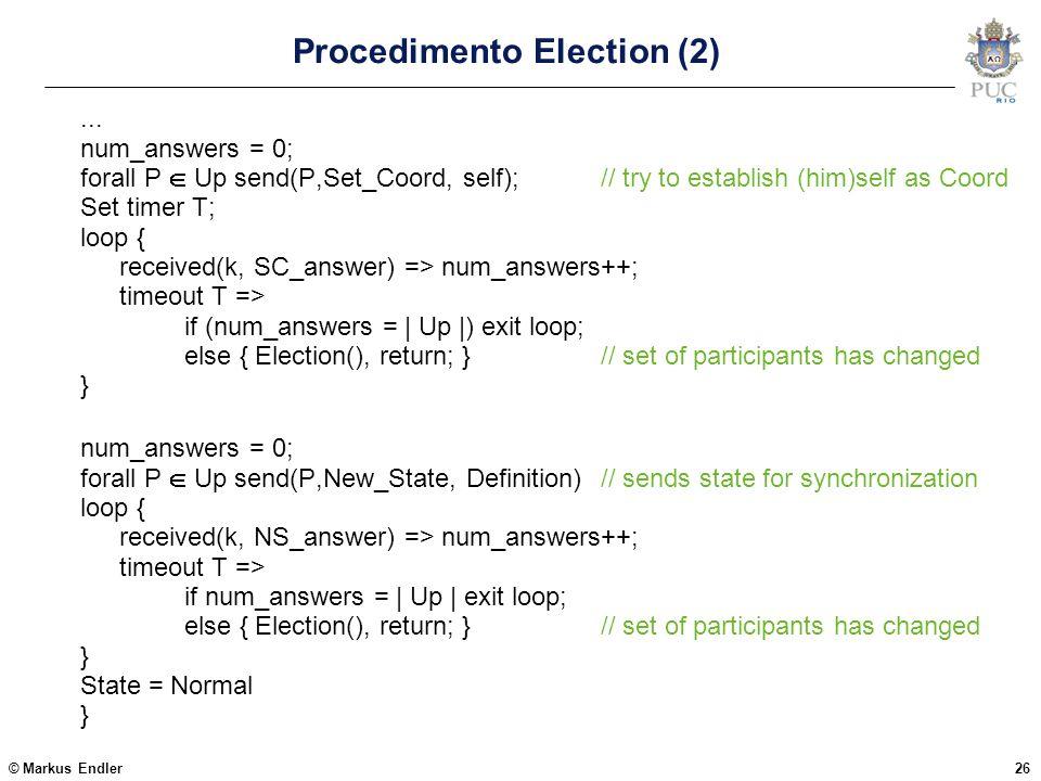 Procedimento Election (2)