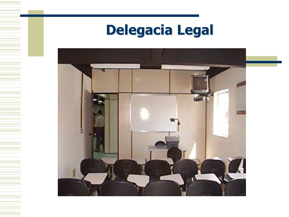 Delegacia Legal