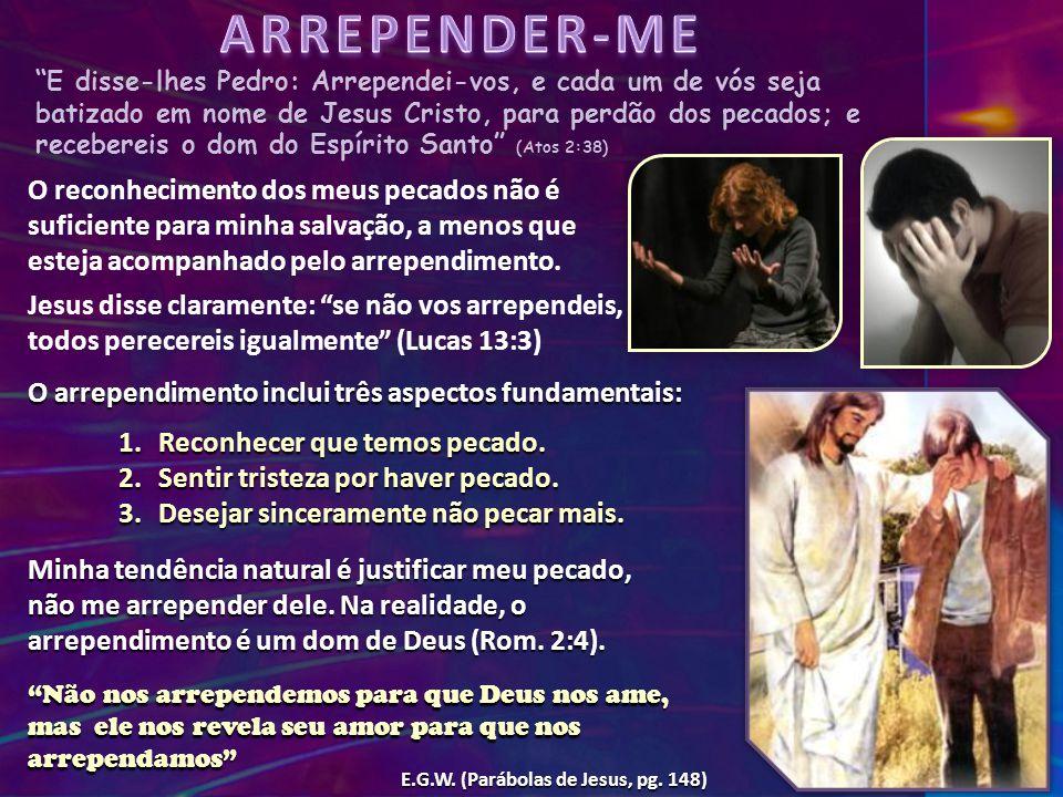 ARREPENDER-ME