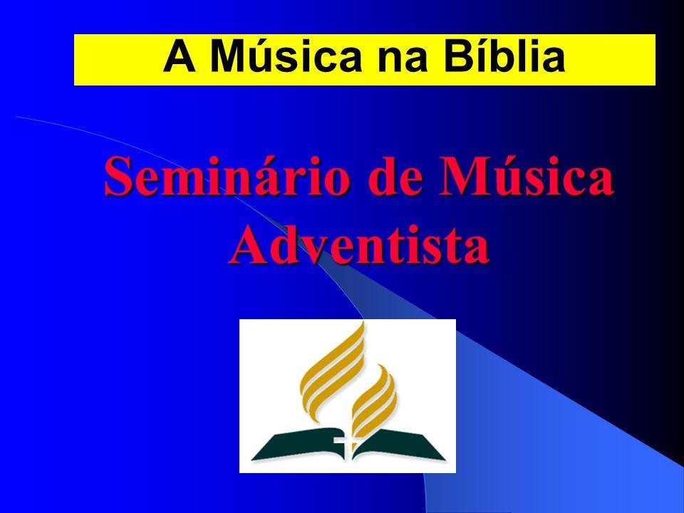 Seminário de Música Adventista