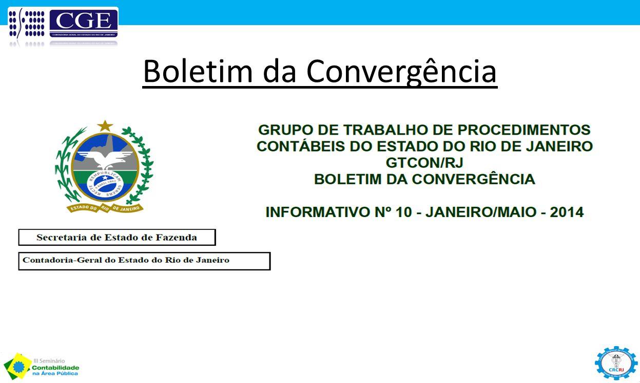 Boletim da Convergência