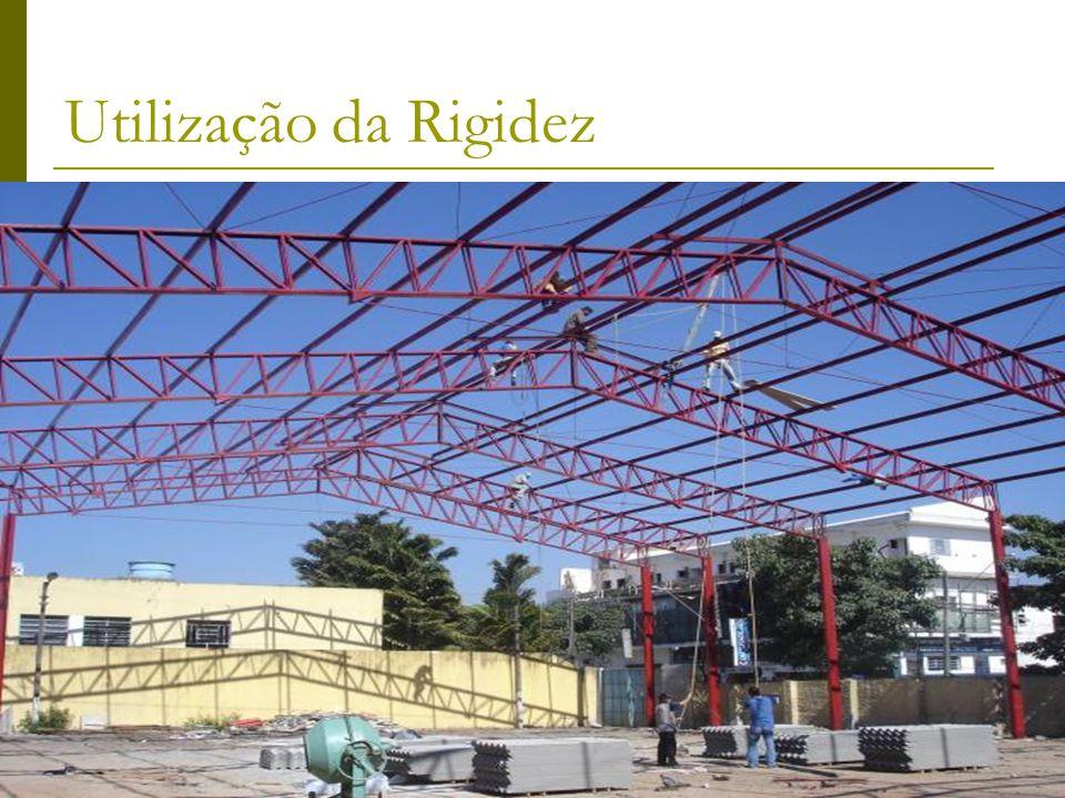 Utilização da Rigidez Felipe Pontes