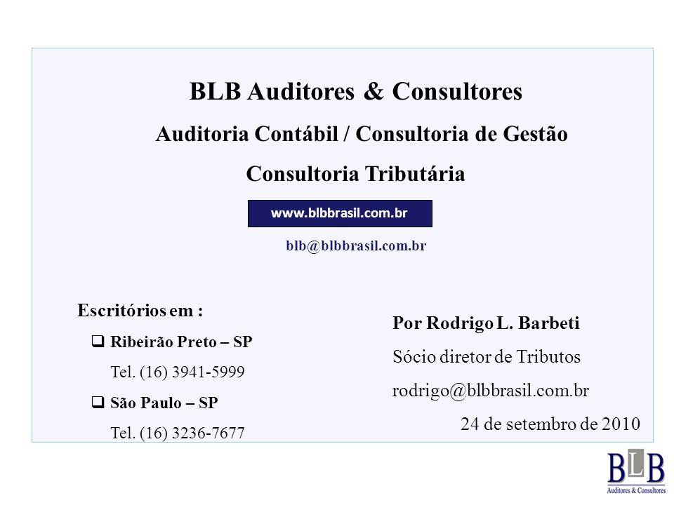 BLB Auditores & Consultores