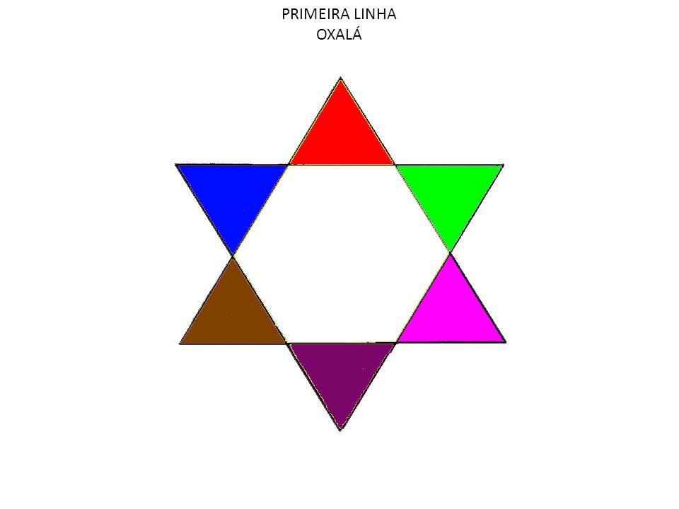 PRIMEIRA LINHA OXALÁ