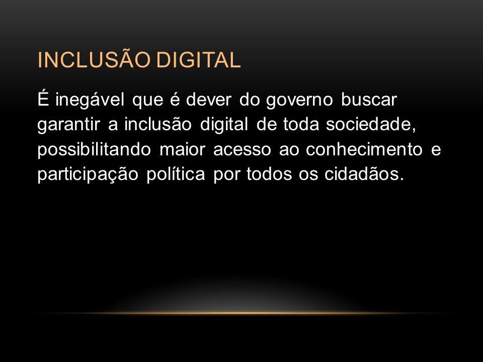 Inclusão Digital
