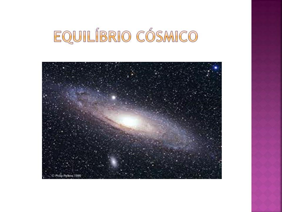 Equilíbrio cósmico
