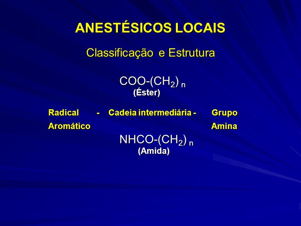 Classificação e Estrutura