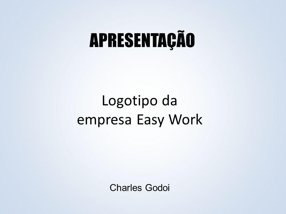Logotipo da empresa Easy Work