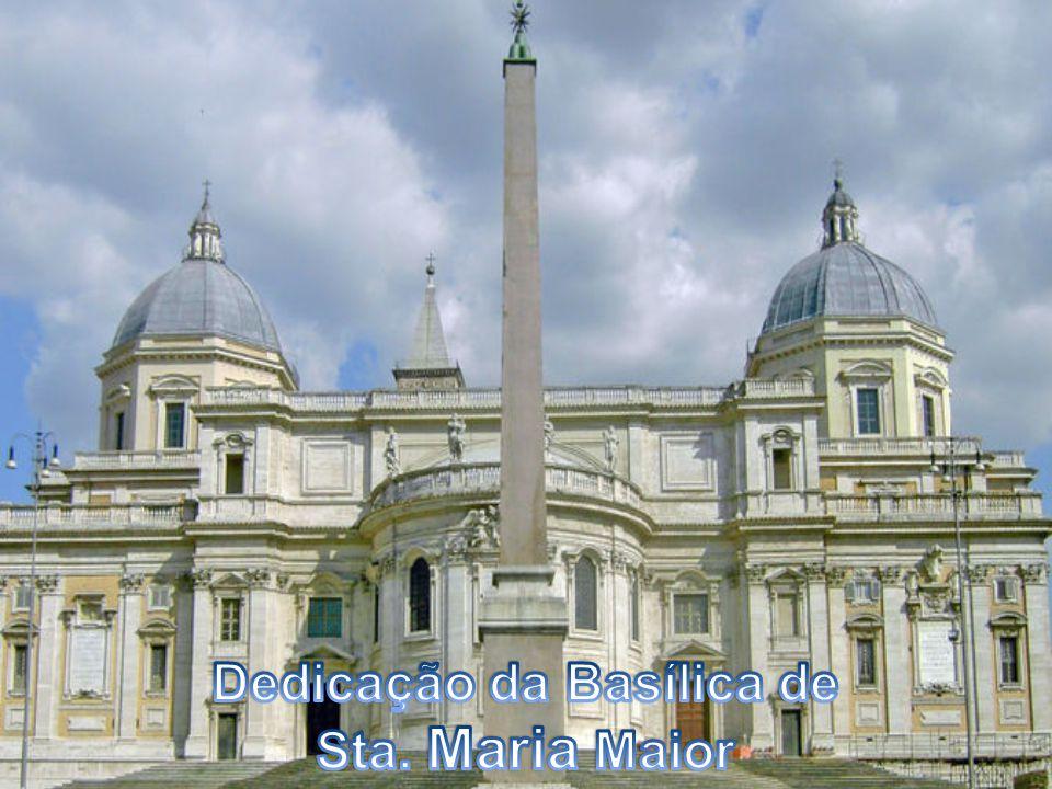 Dedicação da Basílica de