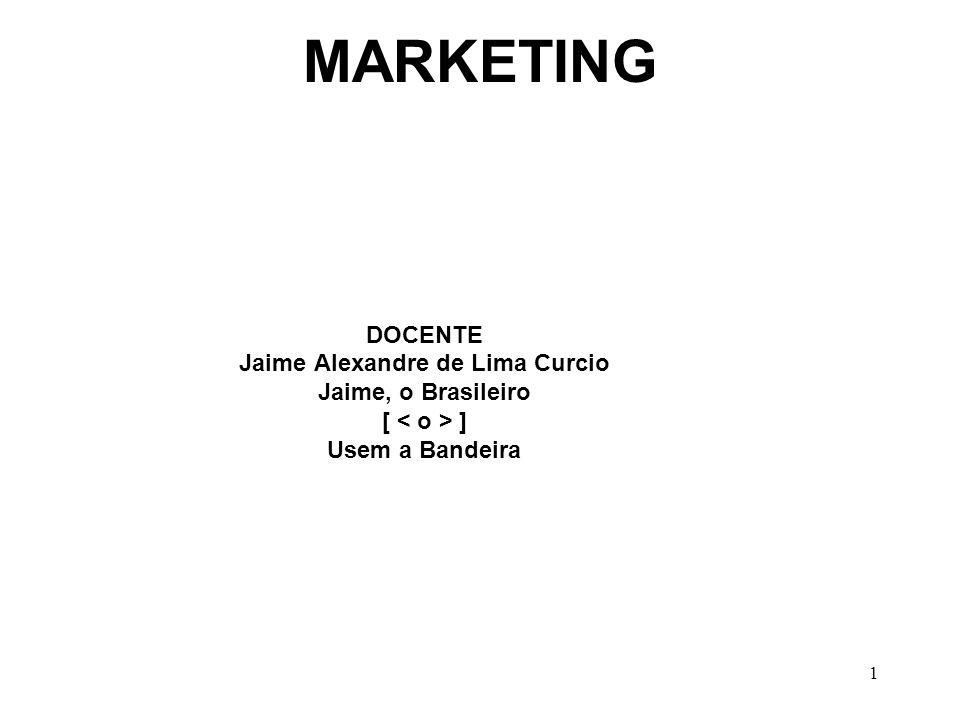 Jaime Alexandre de Lima Curcio