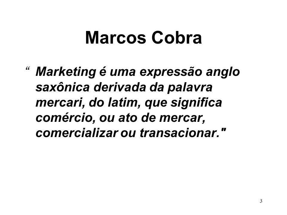 Marcos Cobra