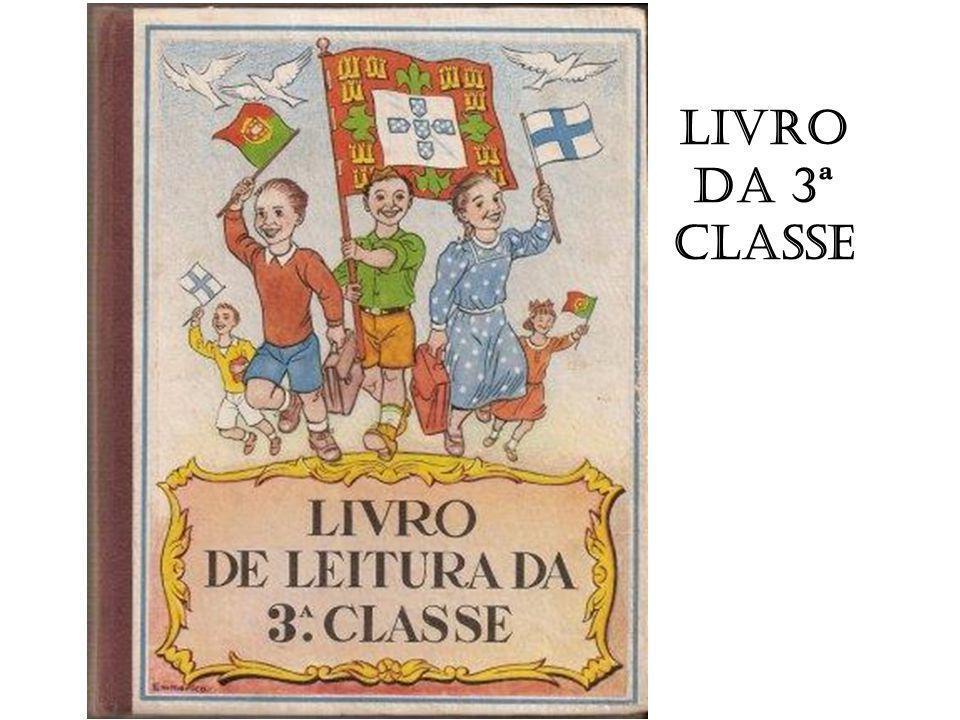 Livro da 3ª classe