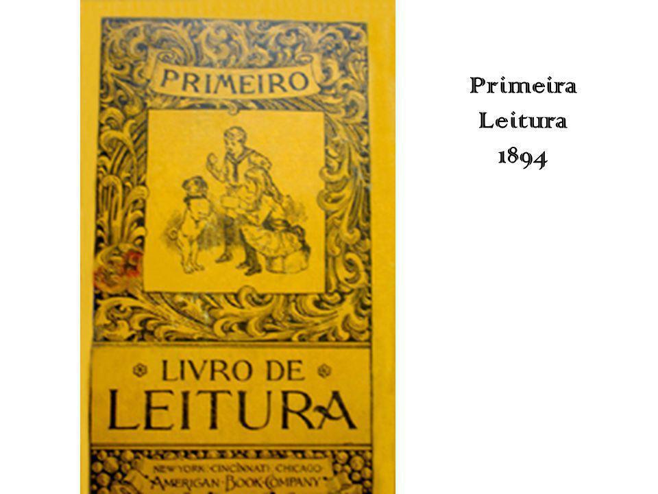 Primeira Leitura 1894