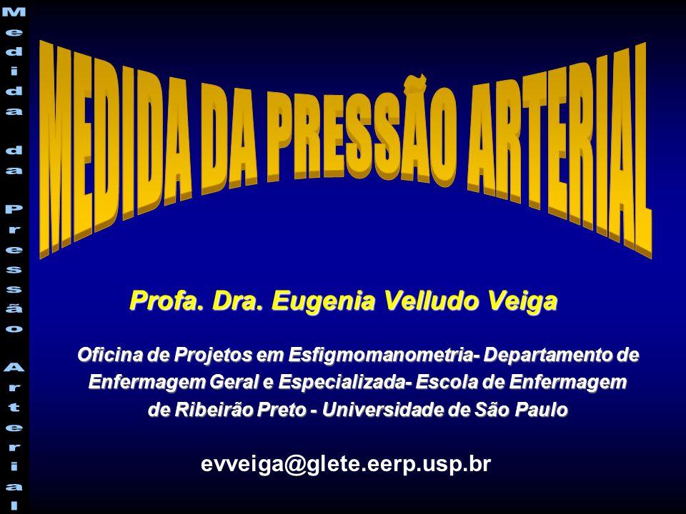 Profa. Dra. Eugenia Velludo Veiga