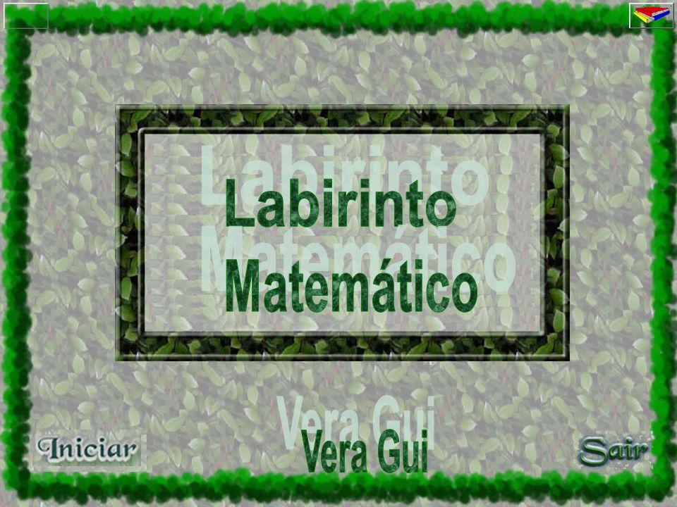 Labirinto Matemático