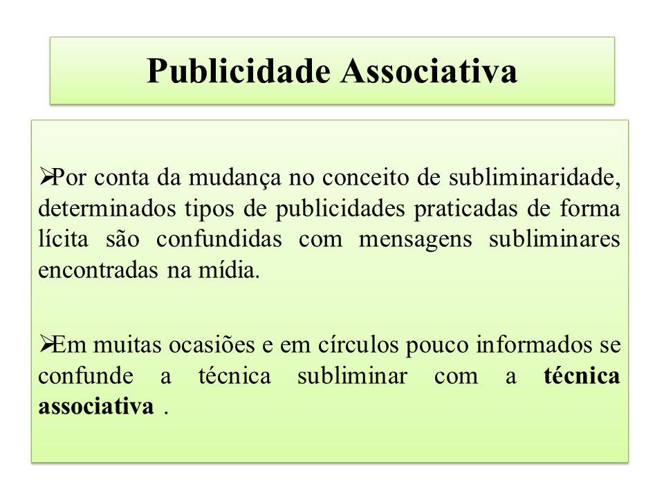 Publicidade Associativa