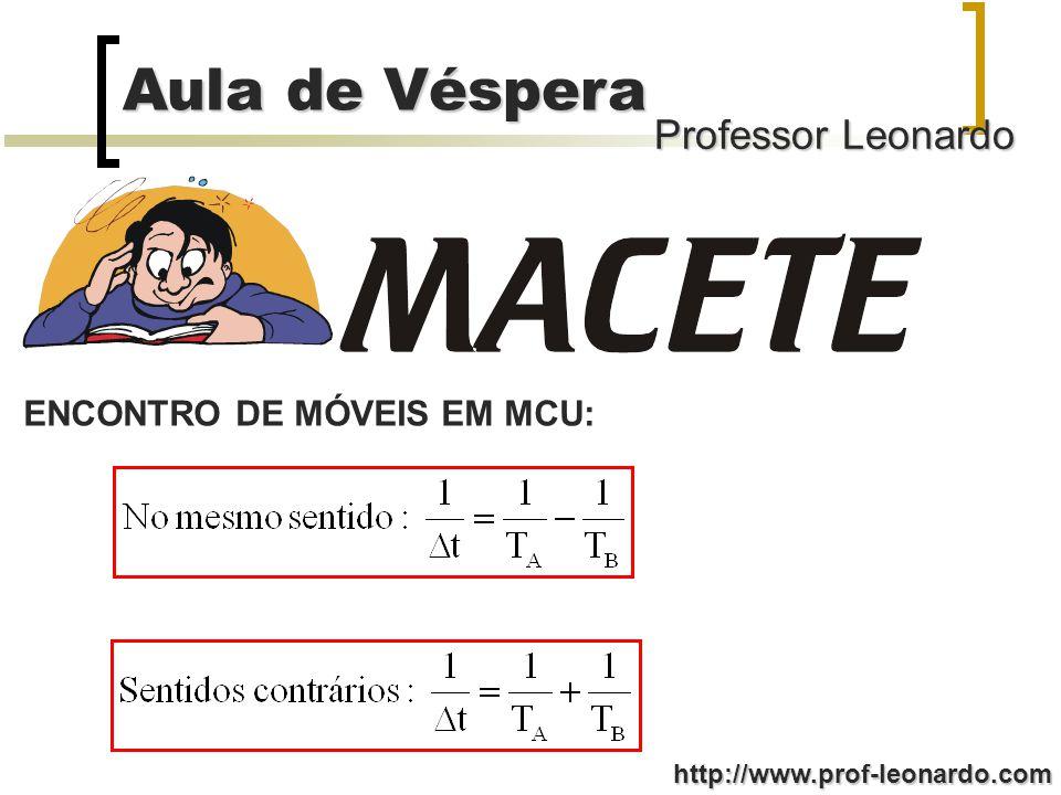 ENCONTRO DE MÓVEIS EM MCU: