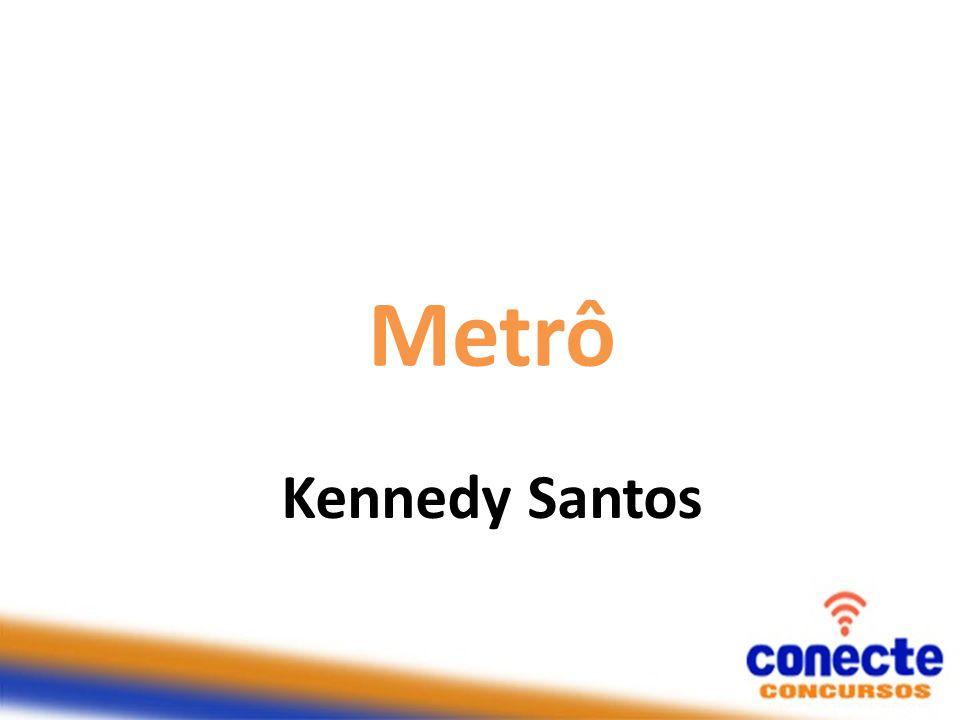 Metrô Kennedy Santos