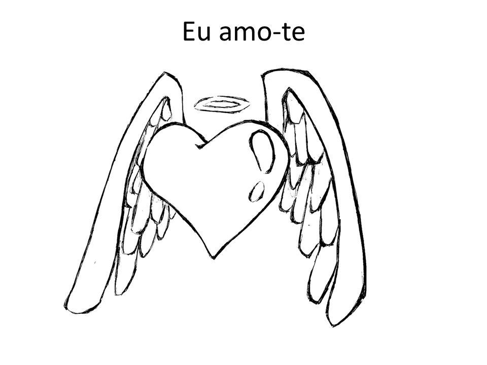 Eu amo-te
