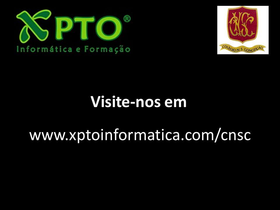 Visite-nos em www.xptoinformatica.com/cnsc
