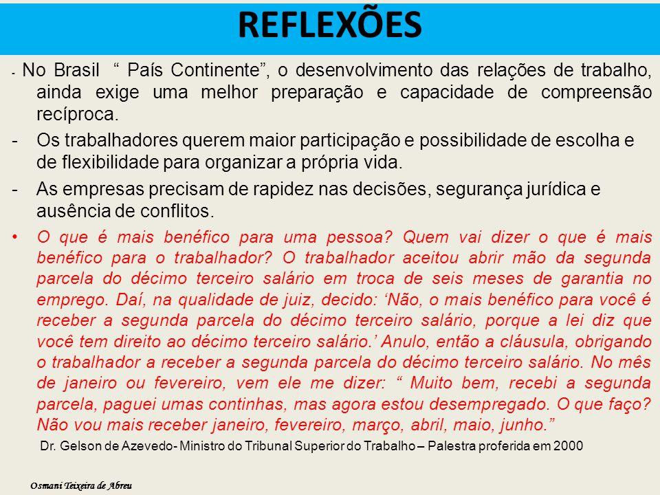 Osmani Teixeira de Abreu