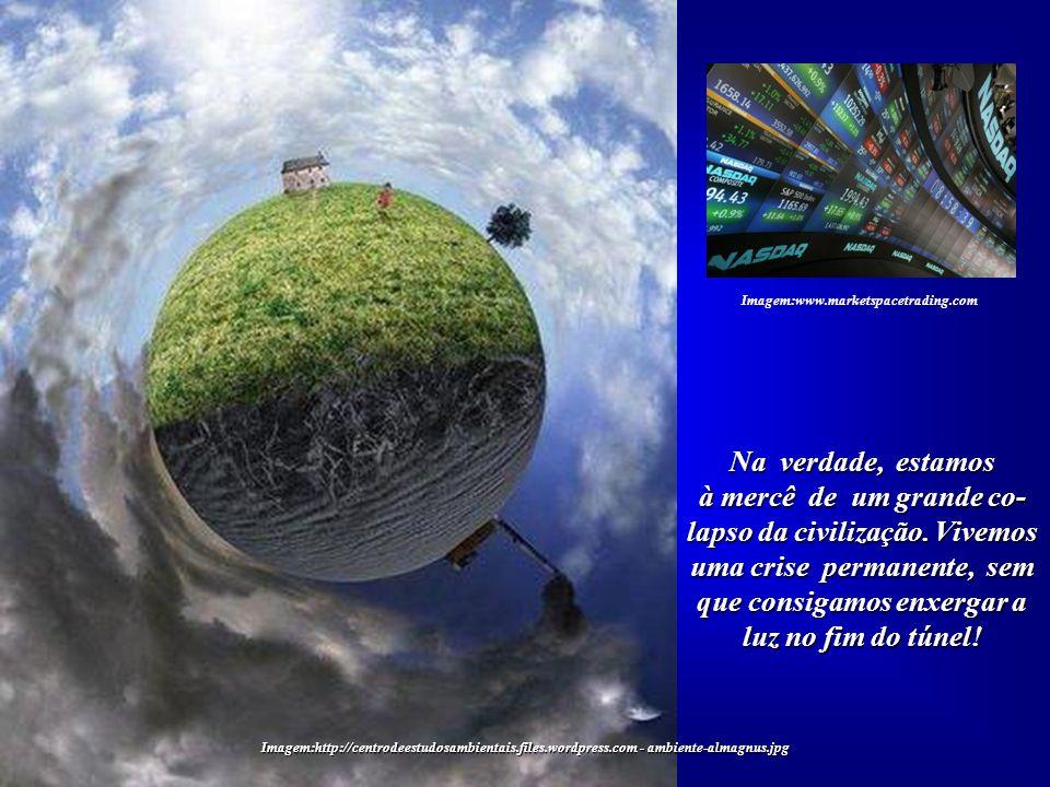 Imagem:www.marketspacetrading.com Na verdade, estamos.