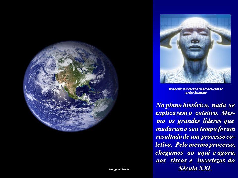 Imagem:www.blogflaviopereira.com.br poder da mente.